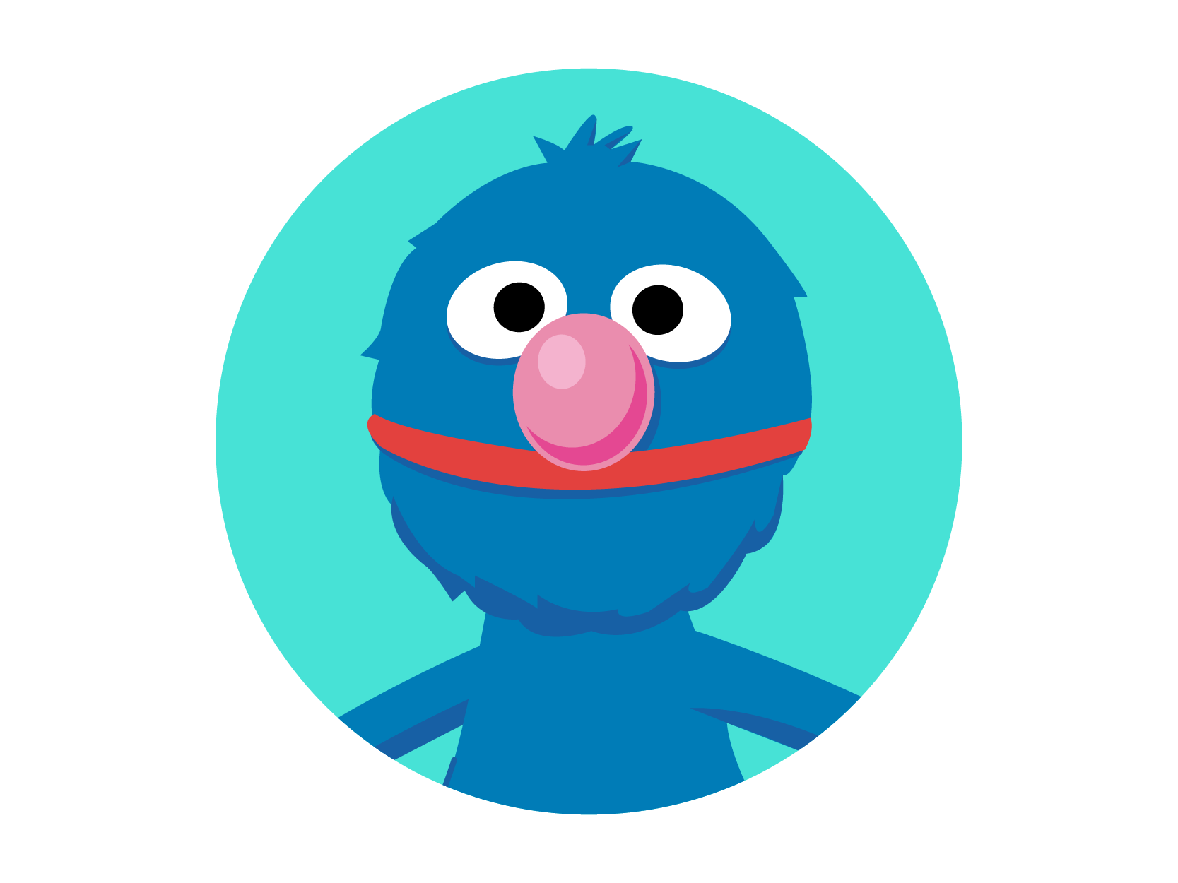 Image result for grover clipart