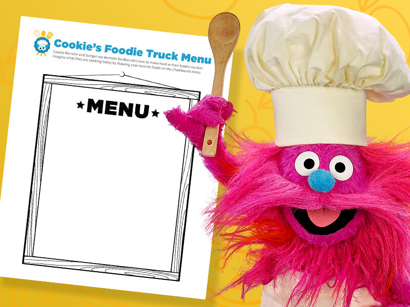 graphic regarding Printable Sesame Street Sign referred to as Sesame Road Printables