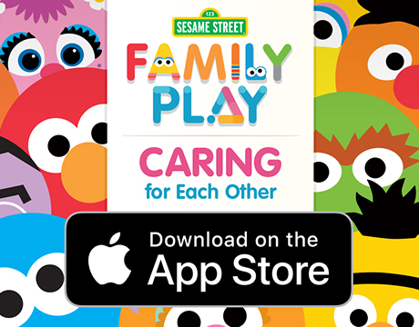 Sesame Street: Family Play | Free on the App Store