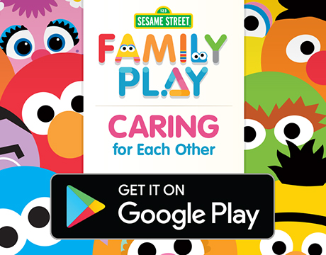 Sesame Street: Family Play | Free on Google Play