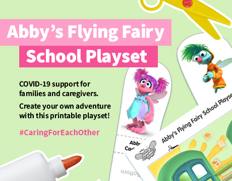 Abby's Flying Fairy School | Learn More