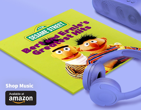 Bert and Ernie's Greatest Hits | Shop on Amazon