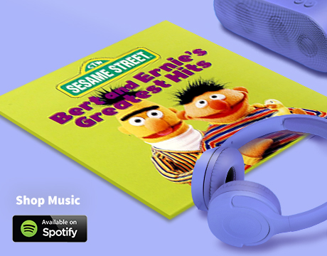 Bert and Ernie's Greatest Hits | Listen on Spotify