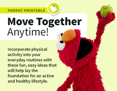 Move Together | Learn More