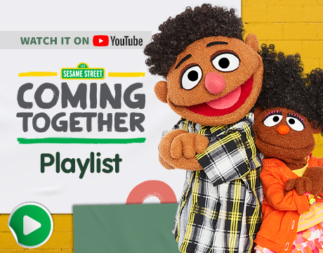 Coming Together YouTube Playlist | Click to Watch