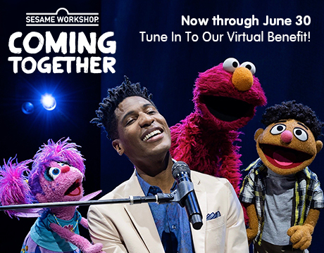 Coming Together Benefit Gala | Learn More and Watch Now