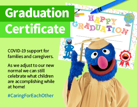 Graduation Certificate   Click Here to Download