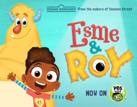 Esme & Roy | Watch Now on PBS