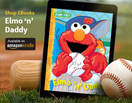Elmo n Daddy ebook