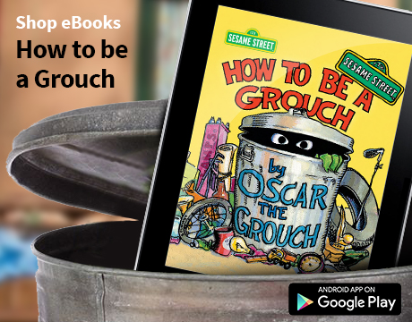 How to be a Grouch | Google Play