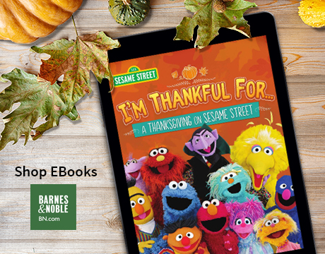 I'm Thankful For Ebook
