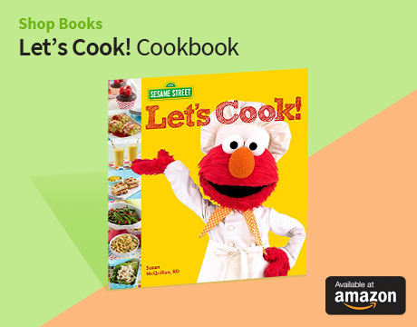 Let's Cook Cookbook!