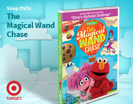 The Magical Wand Chase DVD Promo | Target