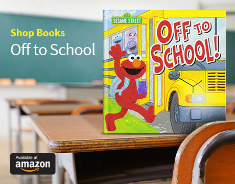 Off To School Book | Shop on Amazon