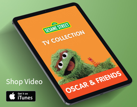 Oscar and Friends | Watch on iTunes