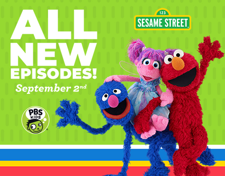 Sesame Street | Preschool Games, Videos, & Coloring Pages to
