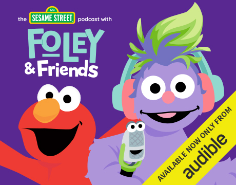 Foley & Friends Podcast | Only From Audible
