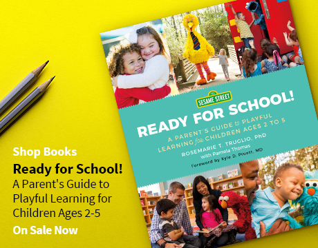 Ready for School Book | On Sale Now