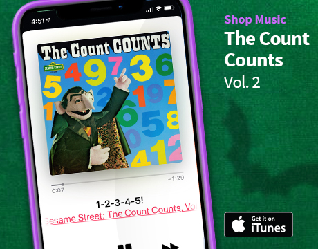 The Count Counts Vol.2