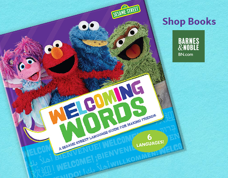 Welcoming Worlds Book | Shop on Barnes and Noble