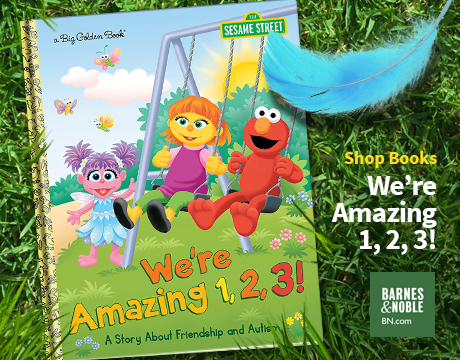 We're Amazing 123 Book | Shop Barnes and Noble