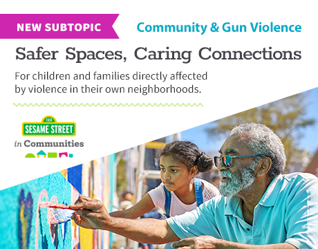 Community and Gun Violence | Learn More on SSIC