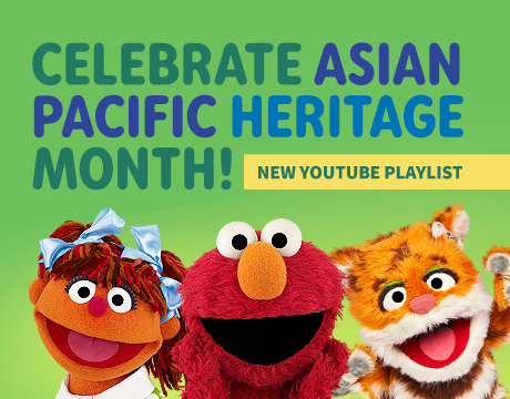 Celebrate Asian Pacific Heritage Month Playlist | Watch on YouTube