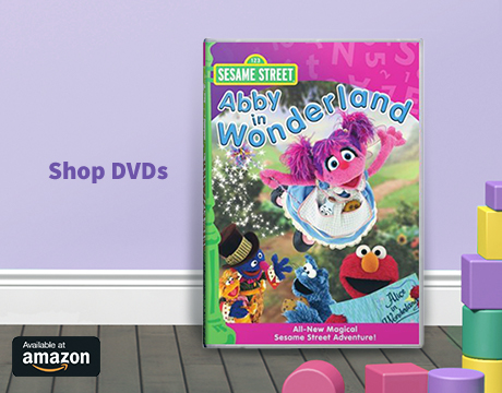Abby in Wonderland DVD | Shop Amazon