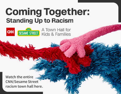 Coming Together: Standing Up to Racism | Click here to Watch