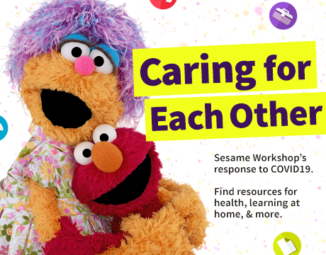 Caring For Each Other Resources | Learn More Here