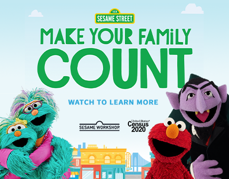 Make Your Family Count | Watch to Learn More