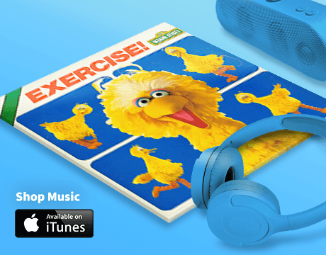MUSIC: Exercise! | Shop on iTunes