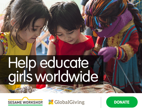 Global Giving Campaign | Click to Learn More