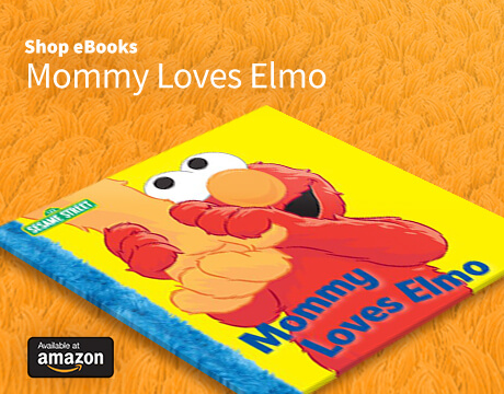 Shop ebooks | Mommy Loves Elmo
