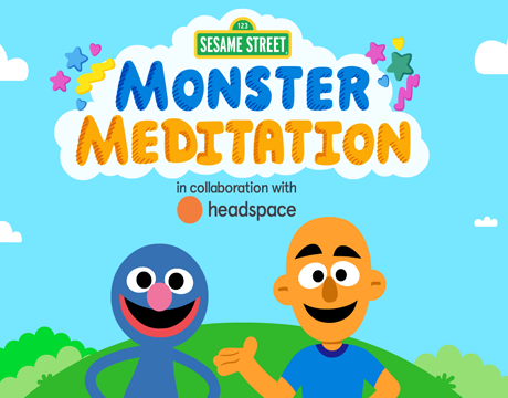 Monster Meditation | Watch on YouTube