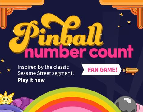 Pinball Number Count Game