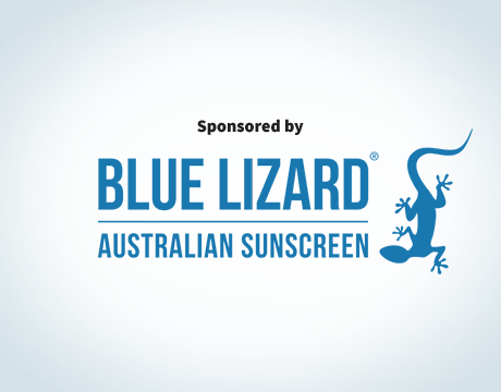 Blue Lizard Sponsorship Promo