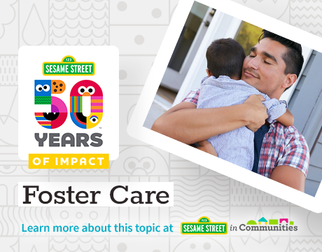 50 Years of Impact: Foster Care | Learn More on SSIC
