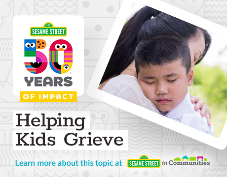 50 Years of Impact: Grief | Learn More on SSIC