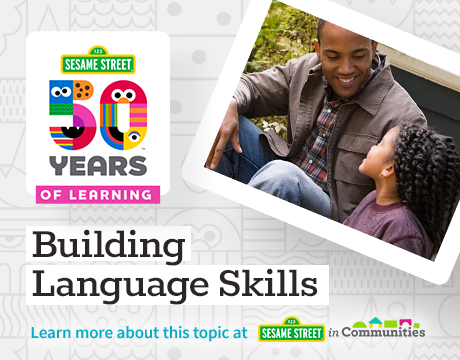 50 Year's of Learning: Building Language Skills | Learn More on SSIC